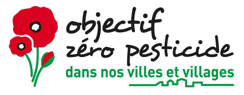 Logo ZéroPesticide QuadVect DEF