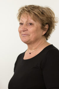 Christiane Lapeyre