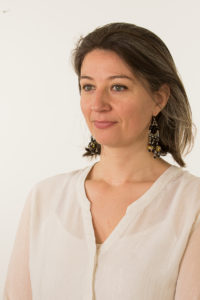 Elodie Audureau
