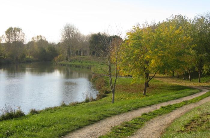 Photo – Le Canal
