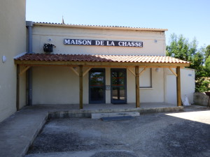 Location salle Sainte Colombe en Bruilhois