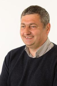 Patrick Fornaro