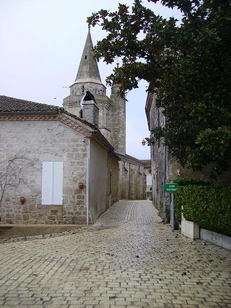 Photo – Le Bourg
