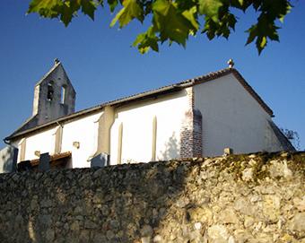 maire Sainte Colombe en Bruilhois 47